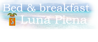 Luna Piena Bed and Breakfast